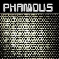 Логотип Phamous Entertainment.