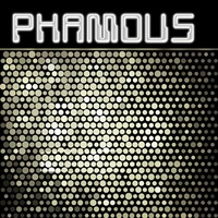 Логотип Phamous Entertainment.