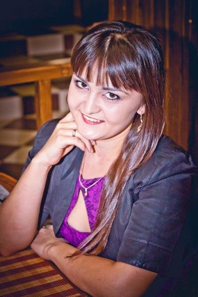Ксения Кузнецова, 26 апреля , Москва, id8501246