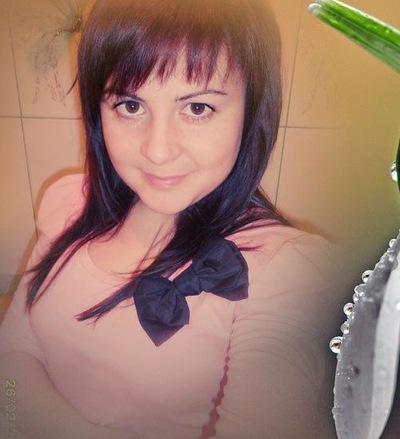 Алина Жосан, 31 марта 1992, Санкт-Петербург, id119867543