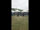 Amanna dorcha на фестивале Русборг
