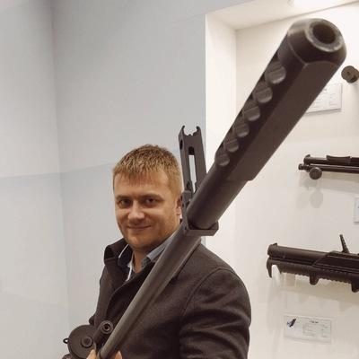 Александр Юрьевич