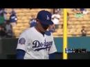 Urías jugaría postemporada con Dodgers