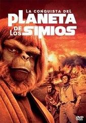 Batalla por el planeta de los simios (1973) - Latino