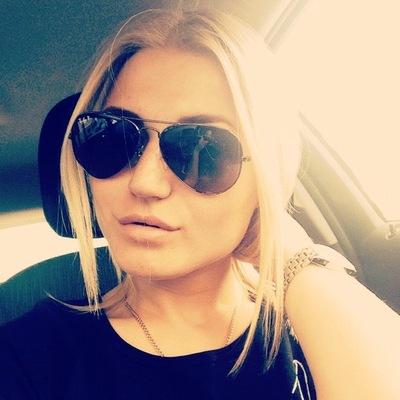 Юлия Фагина, 21 апреля , Екатеринбург, id1654829