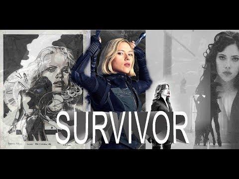 ·Natasha Romanoff | Survivor