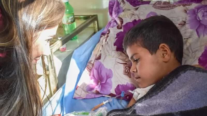 Pierre le Corf et Syrie : Premières bombes terroristes de l'année sur des écoles ce matin