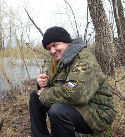 Олег Федюшев, 21 июля 1987, Новосибирск, id216414849