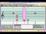 Cotton Eye Joe - Rednex in Mario Paint Composer
