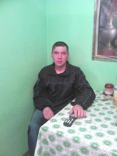 Динар Кабаев, 29 октября 1995, Тобольск, id208489310
