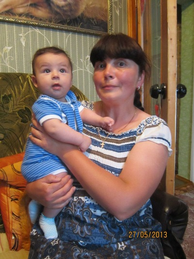 Виктория Касилова, 19 мая , Приазовское, id227768337
