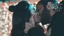 Can Sanem kiss/ BEST ROMANTIC MOMENTS /A thousand years/ Erkenci Kuş/