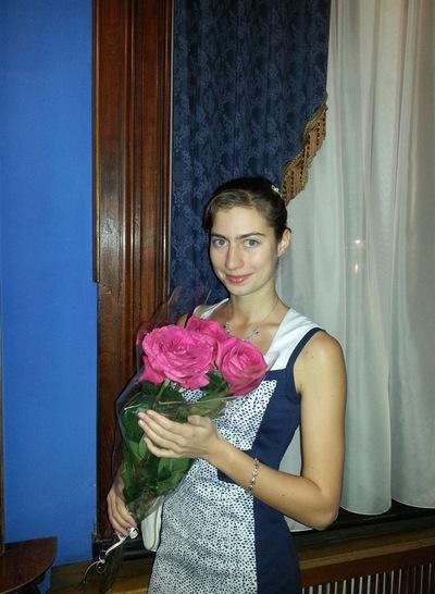 Анна Потемкина