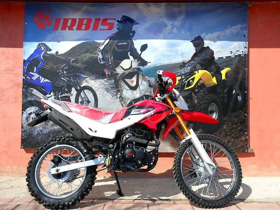 IRBIS TTR MotoClub | ВКонтакте
