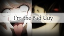 【Danganronpa Death Hote】I'm the bad guy