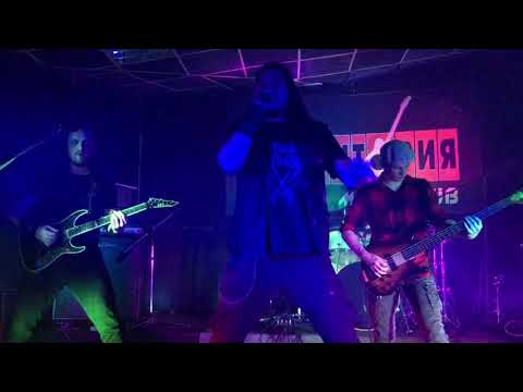Avenger Kills - I Want Out (Helloween cover)