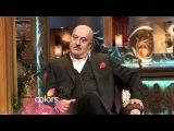 The Anupam Kher Show: Tonight, 8PM!