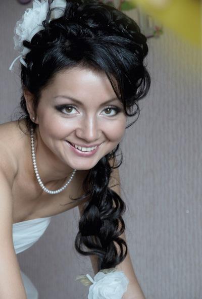 Анастасия Фокина, 22 ноября 1984, Витебск, id7975680