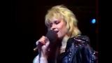 Мираж Татьяна Овсиенко - Наступает ночь. Видео (1989)