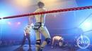 CJ Carter vs. Sammy Smooth vs. Cara Noir PW Clash Championship Match