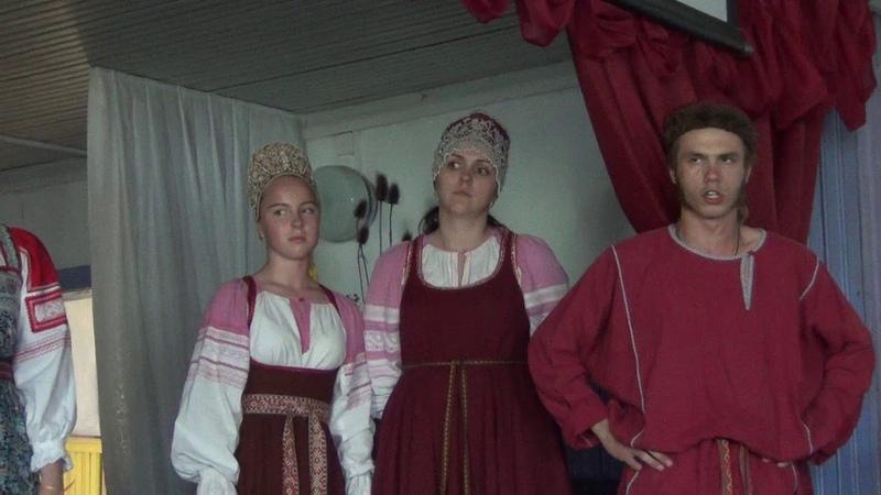 А-а ты не дуй, не бушуй. Кудесы. Буряк. Tradition. Folklore. लोक-साहित्य. הפסטיבל