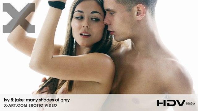 Ivy Many Shades of Grey