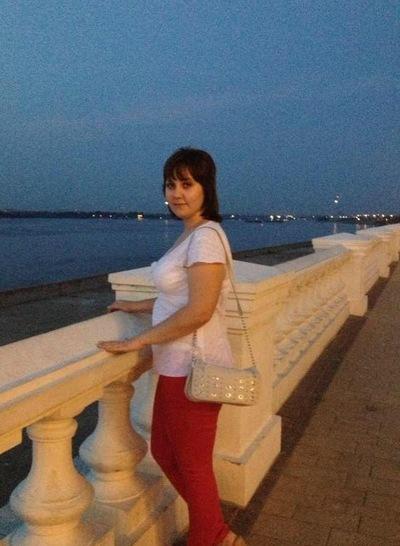 Анастасия Мокрецова, 21 июня , Киров, id61438003