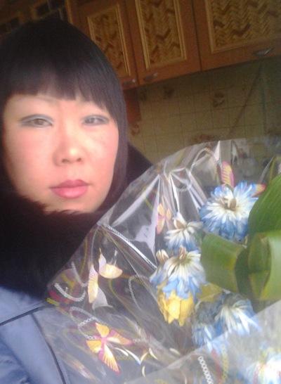 Маргарита Раднаева, 20 декабря , Улан-Удэ, id192383217
