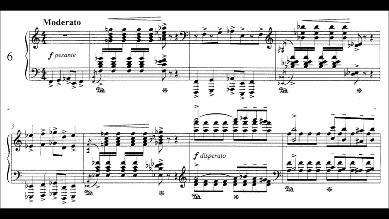 Prokofiev Nikolayeva Peter and the Wolf solo piano version