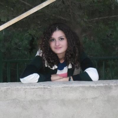 Xatia Churgulia, 27 февраля 1996, Иркутск, id210224330