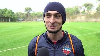 Али Гаджибеков: