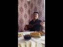 Rustam Goipov jonli ijro 1