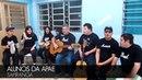 Alunos da Apae desenvolvem habilidades com música