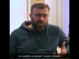 Михаил Пореченков, вспомнил в каком состоянии принял Россию Владимир Владимирови