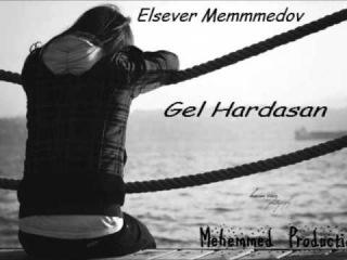 Elsever Memmedov Gel Hardasan 2012-2013 Meyxana