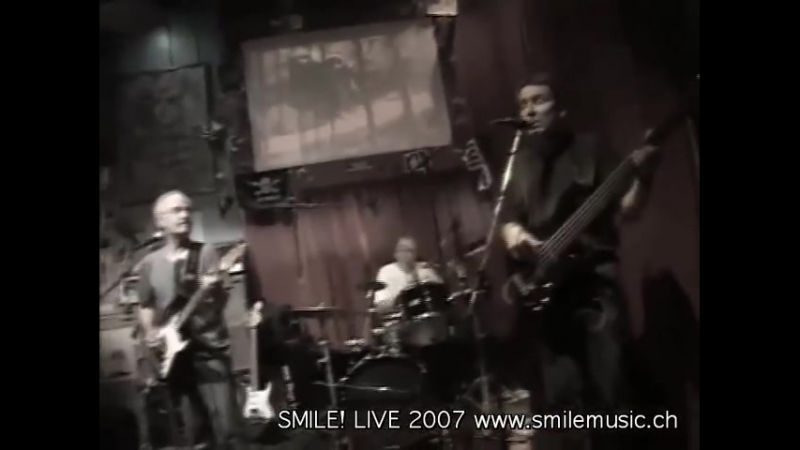 Sunshine of your love CREAM Cover SMILE!