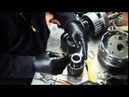 Mercedes Benz 722.6 transmission repair Part 4