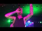 Lil Peep - 'Star Shopping' (Live in Atlanta @ The Loft 110717) w lyrics