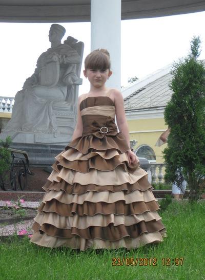 Диана Здрилко, 30 июня , Ровно, id214072674