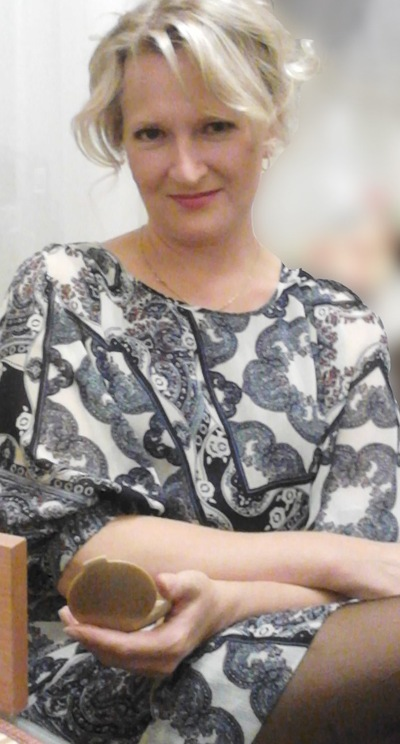 Светлана Камппинен, 12 февраля , Львов, id80807463