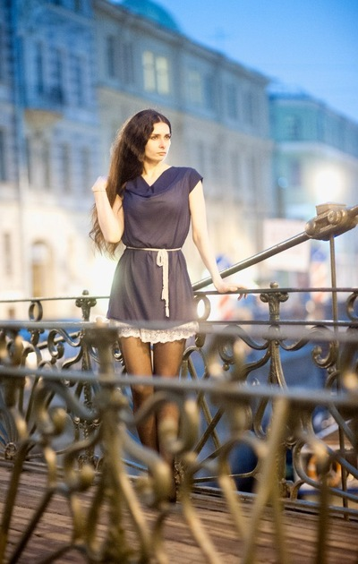 Elena Stella, 31 июля , Москва, id206789476