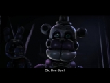 FNAF SISTER LOCATION SONG - 'You Can't Hide' by CK9C [Official SFM].mp4