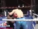 Майк Тайсон vs Лу Саварез полный бой 24.06.2000