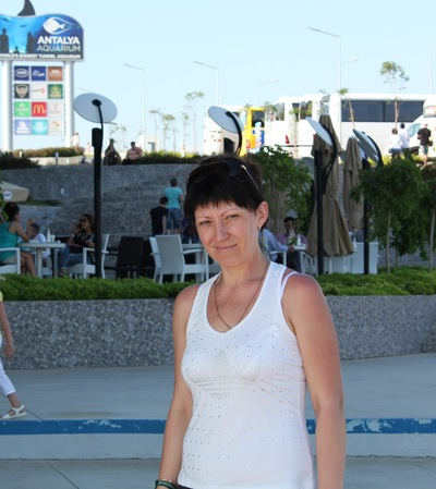 Оксана Перцова, 24 июля , Мелитополь, id51664508