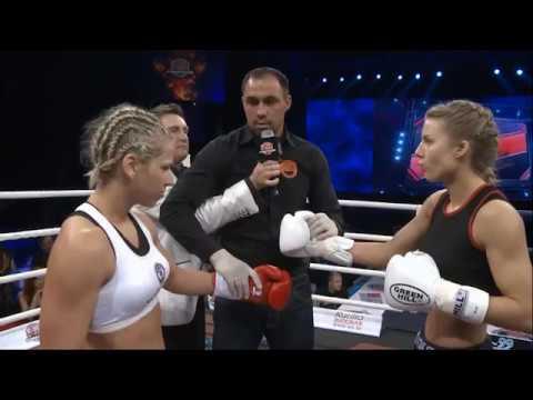 Ekaterina Vandarieva [Belarus] 🇧🇾 vs Alena Hola [Czech]   W5 - 16.03.2013