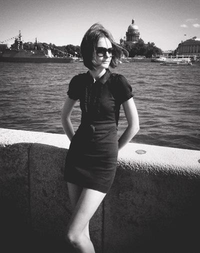 Ирина Шевелёва