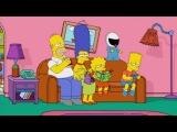 Симпсоны/ The Simpsons. Промо-ролик