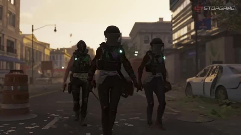 Пустыни Metro Exodus продолжение Ghostbusters провал Artifact бета The Division 2
