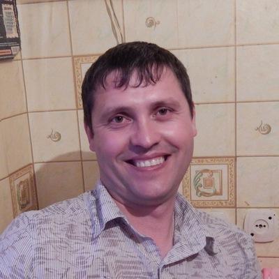 Виталик Чевгаев