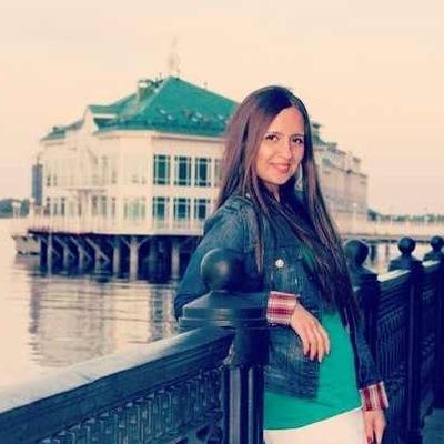 Наталия Шубина, 11 апреля , Ярославль, id1488991
